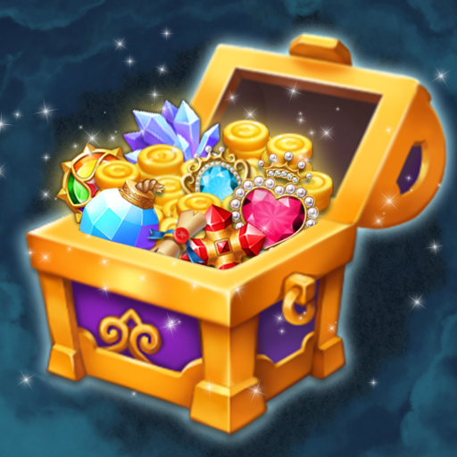 Jewels Mystery: Match 3 Puzzle  1.2.7 MOD APK Dwnload – free Modded (Unlimited Money) on Android