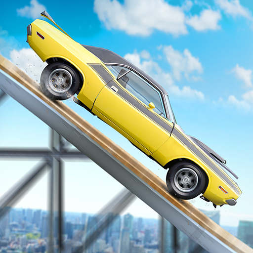 Jump The Car 1.2.   MOD APK Dwnload – free Modded (Unlimited Money) on Android