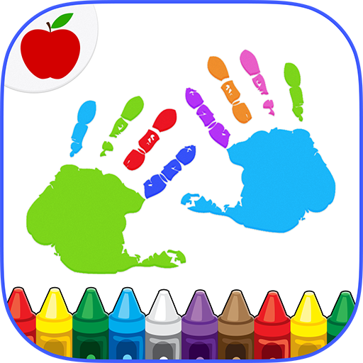 Kids Finger Painting Coloring 22 MOD APK Dwnload – free Modded (Unlimited Money) on Android