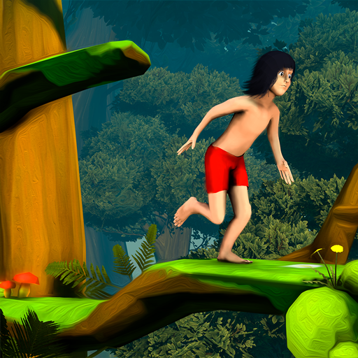 Kids Jungle Adventure : Free Running Games 2019 78.3 MOD APK Dwnload – free Modded (Unlimited Money) on Android