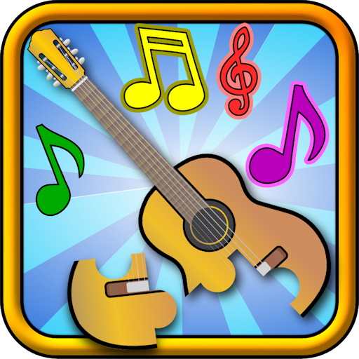 Kids Musical Puzzles 1.7.2 MOD APK Dwnload – free Modded (Unlimited Money) on Android
