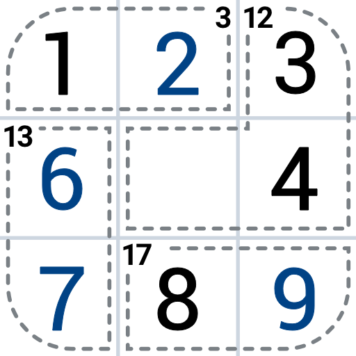 Killer Sudoku by Sudoku.com – Free Logic Puzzles  1.2.1 MOD APK Dwnload – free Modded (Unlimited Money) on Android