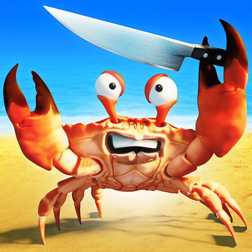 King of Crabs 1.11.0 MOD APK Dwnload – free Modded (Unlimited Money) on Android