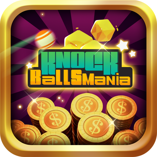 Knock Balls Mania  2.7 MOD APK Dwnload – free Modded (Unlimited Money) on Android
