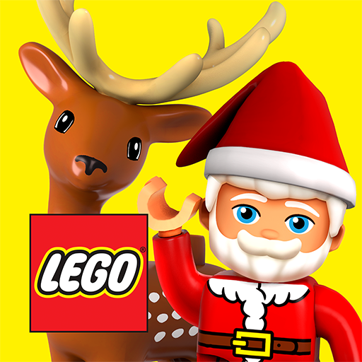 LEGO® DUPLO® WORLD 5.5.0 MOD APK Dwnload – free Modded (Unlimited Money) on Android