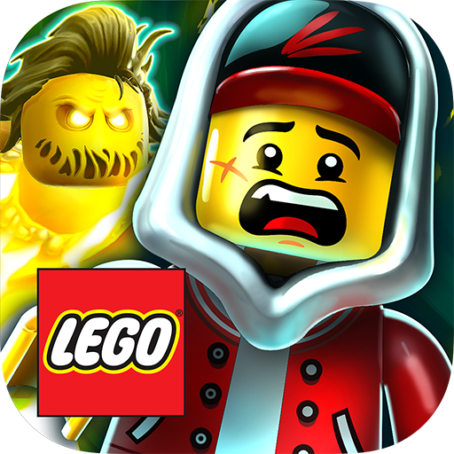 LEGO® HIDDEN SIDE™  3.3.0 MOD APK Dwnload – free Modded (Unlimited Money) on Android