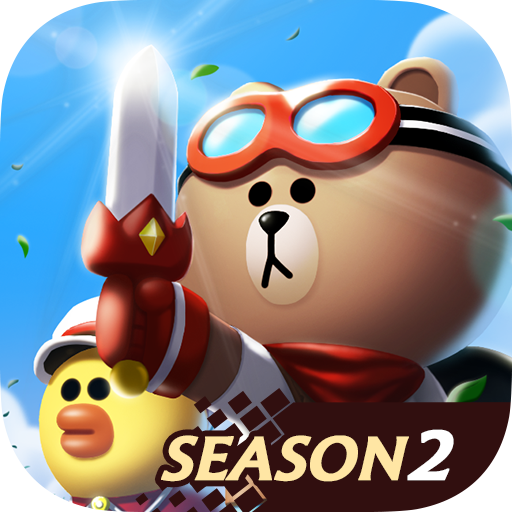 LINE BROWN STORIES : Multiplayer Online RPG 2.0.7 MOD APK Dwnload – free Modded (Unlimited Money) on Android