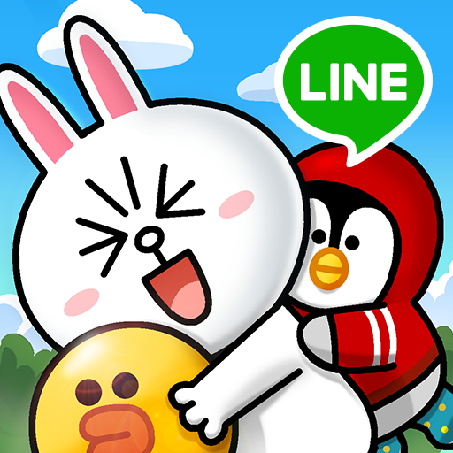 LINE Bubble! 2.19.0.2 MOD APK Dwnload – free Modded (Unlimited Money) on Android