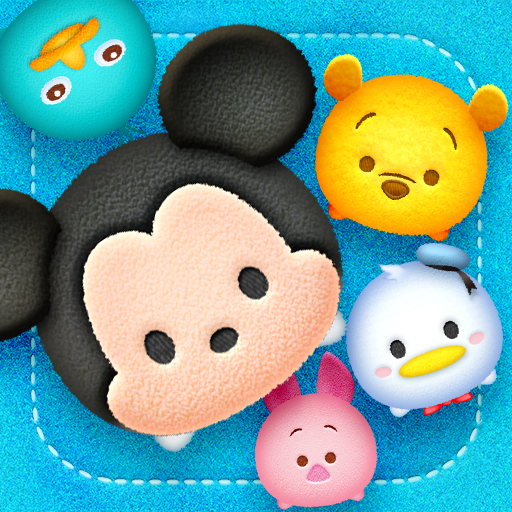 LINE: Disney Tsum Tsum  1.85.1 MOD APK Dwnload – free Modded (Unlimited Money) on Android