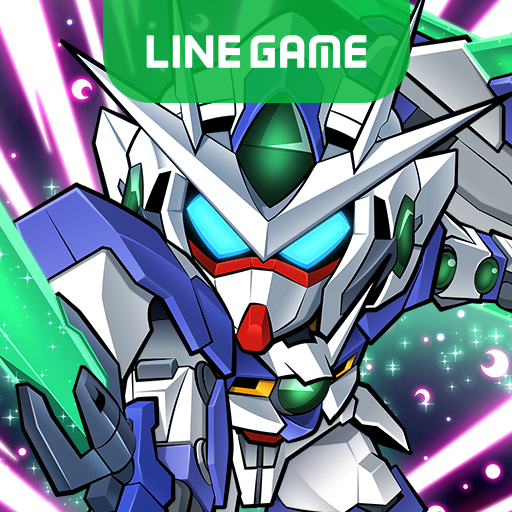 LINE: Gundam Wars! Newtype battle! All the MSes!  7.0.0 MOD APK Dwnload – free Modded (Unlimited Money) on Android