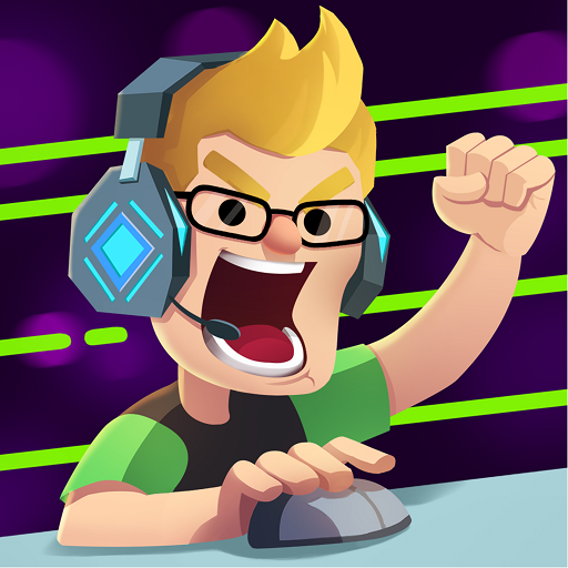 League of Gamers: Be an Esports Legend! 1.4.5 MOD APK Dwnload – free Modded (Unlimited Money) on Android