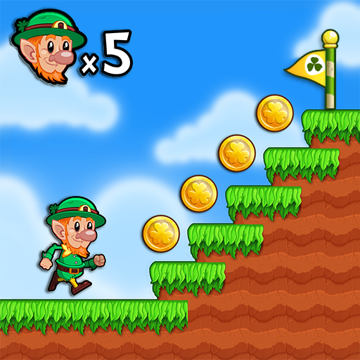 Lep's World 2 🍀🍀 3.8.4 MOD APK Dwnload – free Modded (Unlimited Money) on Android