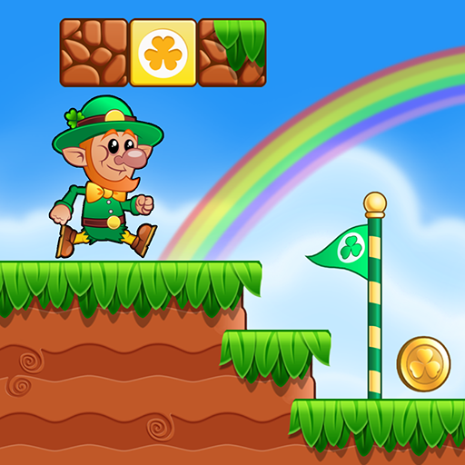 Lep's World 3 🍀🍀🍀  3.7.7 MOD APK Dwnload – free Modded (Unlimited Money) on Android