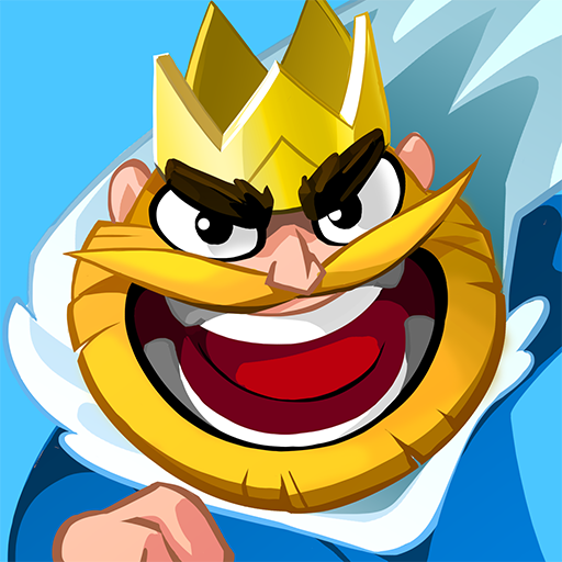 Like a King RTS: 1v1 Strategy 1.1.23 MOD APK Dwnload – free Modded (Unlimited Money) on Android