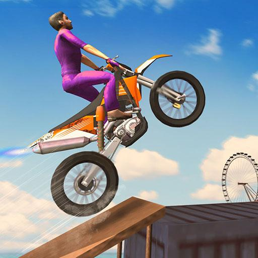 London City Motorbike Stunt Riding Simulator 1.2 MOD APK Dwnload – free Modded (Unlimited Money) on Android
