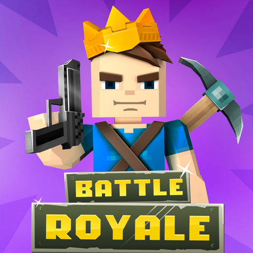 MAD Battle Royale 1.1.4 MOD APK Dwnload – free Modded (Unlimited Money) on Android