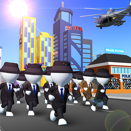 Mafia.io 1.1.2 MOD APK Dwnload – free Modded (Unlimited Money) on Android