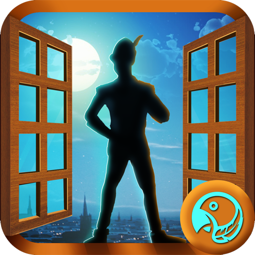 Magic Adventure of Peter Pan 3.07 MOD APK Dwnload – free Modded (Unlimited Money) on Android