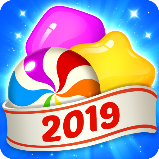 Magic Candy 8.7.5038 MOD APK Dwnload – free Modded (Unlimited Money) on Android