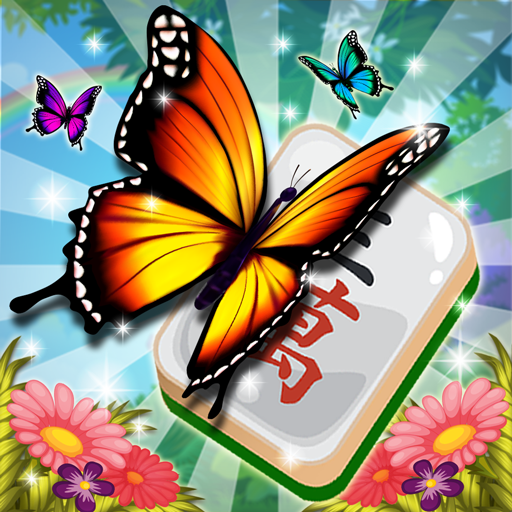 Mahjong Gardens: Butterfly World  1.0.33 MOD APK Dwnload – free Modded (Unlimited Money) on Android