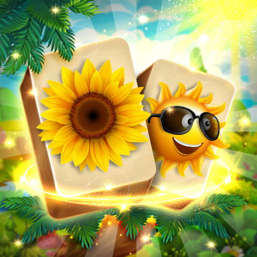 Mahjong Solitaire: Summer Blossom 1.0.20 MOD APK Dwnload – free Modded (Unlimited Money) on Android