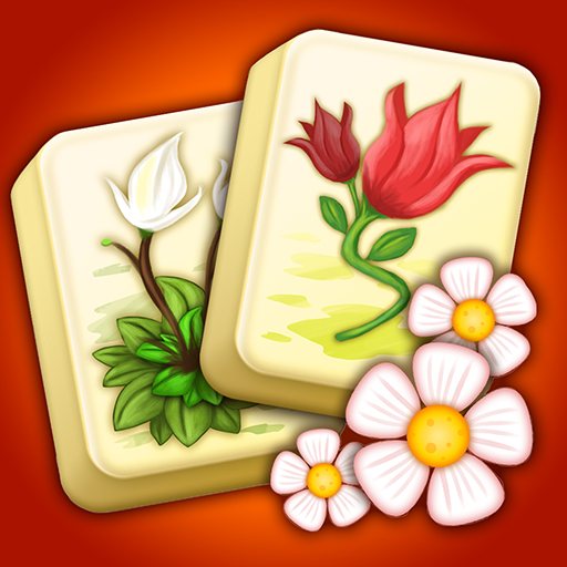 Mahjong Spring Flower Garden 1.0.3 MOD APK Dwnload – free Modded (Unlimited Money) on Android