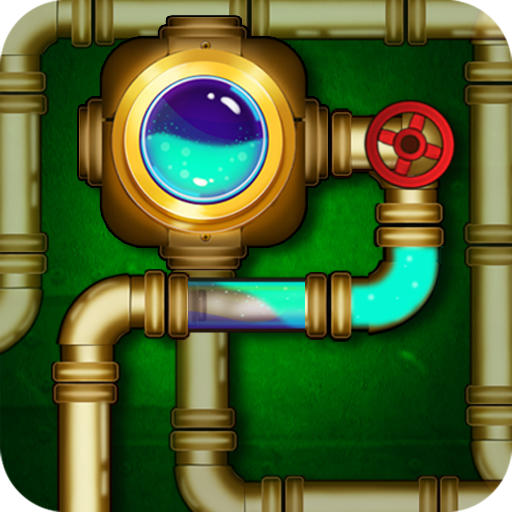 Master Plumber: Pipe Lines 3.1 MOD APK Dwnload – free Modded (Unlimited Money) on Android
