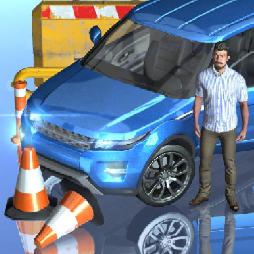 Master of Parking: SUV 19 MOD APK Dwnload – free Modded (Unlimited Money) on Android
