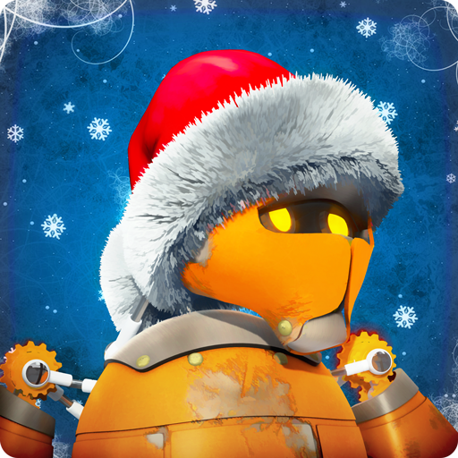 Maxim the robot 2.05.03 MOD APK Dwnload – free Modded (Unlimited Money) on Android