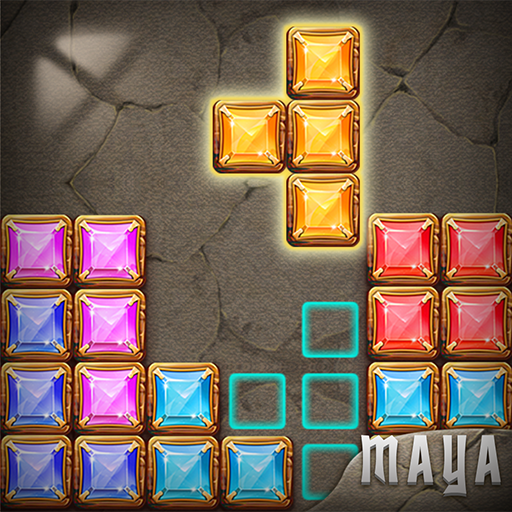 Maya Block Puzzle 2.3.1 MOD APK Dwnload – free Modded (Unlimited Money) on Android