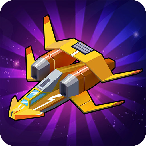 Merge Spaceships – Best Idle Space Tycoon 1.0.5 MOD APK Dwnload – free Modded (Unlimited Money) on Android