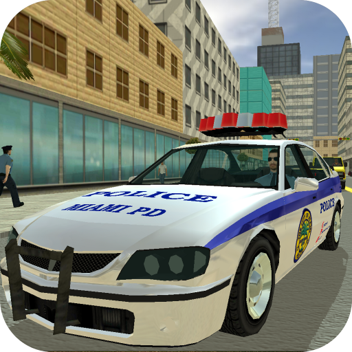 Miami Crime Police  2.7 MOD APK Dwnload – free Modded (Unlimited Money) on Android