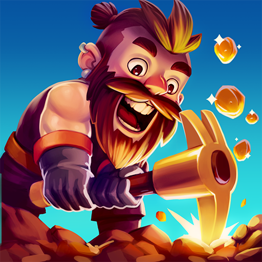 Mine Quest Crafting and Battle Dungeon RPG  1.2.19 MOD APK Dwnload – free Modded (Unlimited Money) on Android