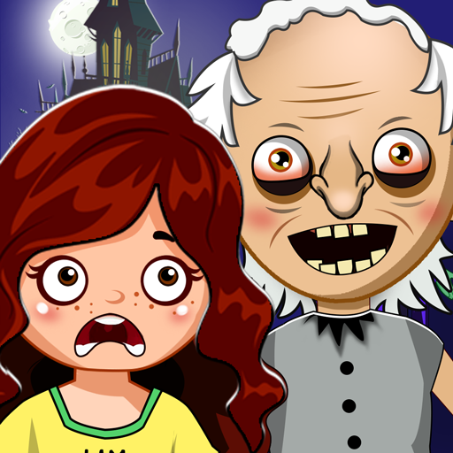 Mini Town: Horror Granny House 1.5 MOD APK Dwnload – free Modded (Unlimited Money) on Android