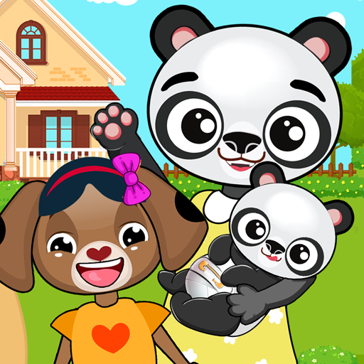 Mini Town: Pet Home 0.6 MOD APK Dwnload – free Modded (Unlimited Money) on Android
