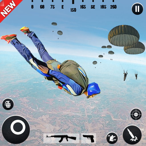 Modern Commando Secret Mission – FPS Shooting Game 1.0 MOD APK Dwnload – free Modded (Unlimited Money) on Android