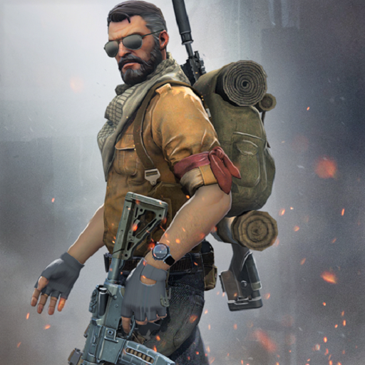 Modern Commando Shooting Mission: Army Games 2020 3.3 MOD APK Dwnload – free Modded (Unlimited Money) on Android
