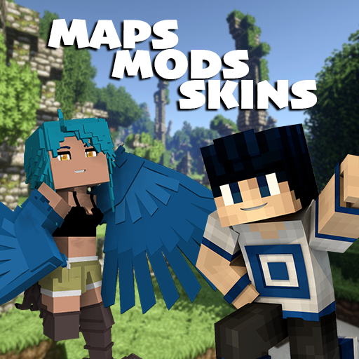 Mods, Skins, Maps for Minecraft PE 1.4 MOD APK Dwnload – free Modded (Unlimited Money) on Android