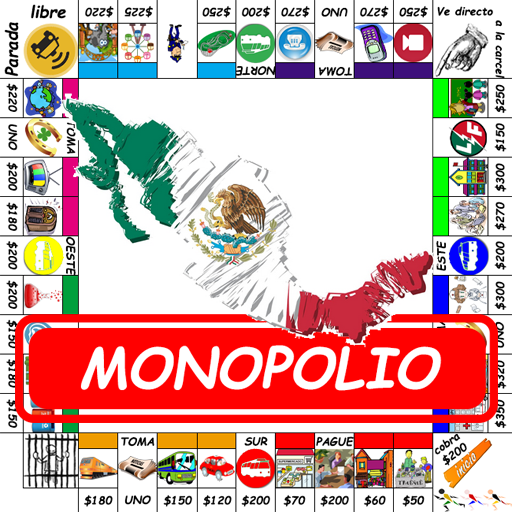 Monopolio. 1.77 MOD APK Dwnload – free Modded (Unlimited Money) on Android