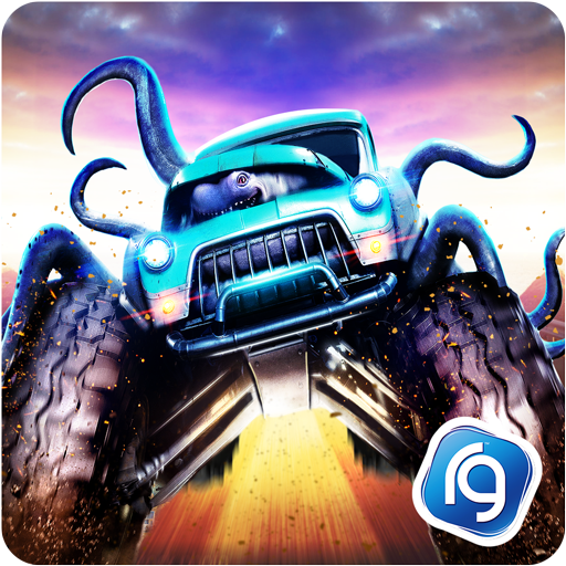 Monster Trucks Racing 2020 3.4.256 MOD APK Dwnload – free Modded (Unlimited Money) on Android