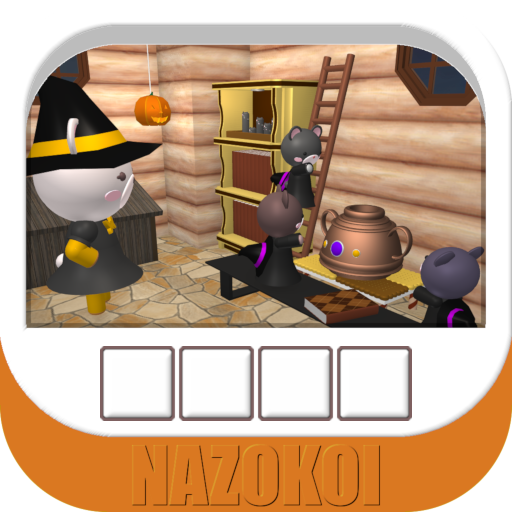 MonsterHome -EscapeGame- 1.1.0 MOD APK Dwnload – free Modded (Unlimited Money) on Android