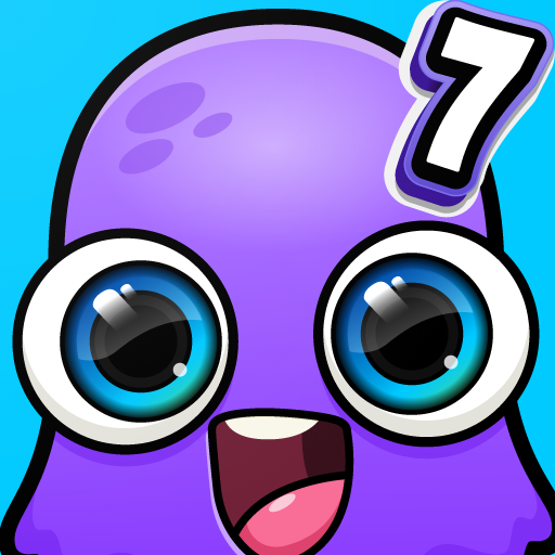 Moy 7 the Virtual Pet Game  1.6 MOD APK Dwnload – free Modded (Unlimited Money) on Android