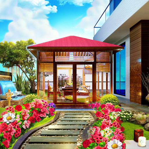 My Home Design : Garden Life  0.3.5 MOD APK Dwnload – free Modded (Unlimited Money) on Android