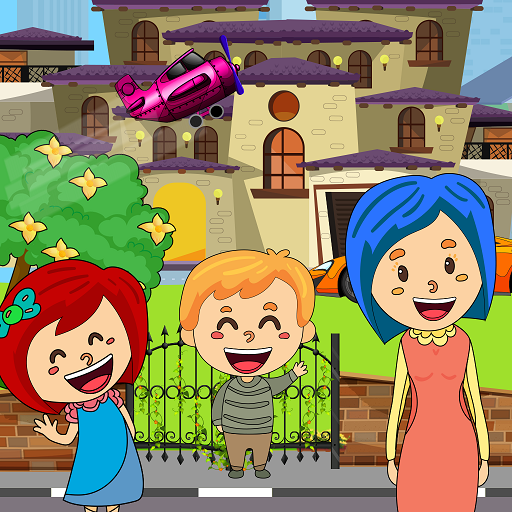 My Luxury Mansion Life: Rich & Elite Lifestyle 1.0.5 MOD APK Dwnload – free Modded (Unlimited Money) on Android