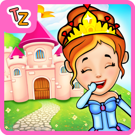 👸 My Princess Town – Doll House Games for Kids 👑 2.4 MOD APK Dwnload – free Modded (Unlimited Money) on Android