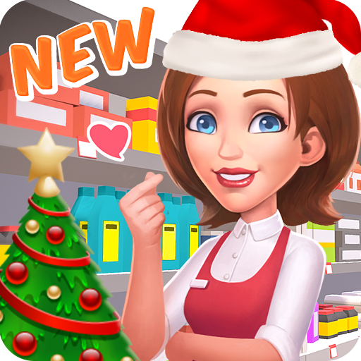 My Supermarket Story : Store tycoon Simulation 3.3.9 MOD APK Dwnload – free Modded (Unlimited Money) on Android