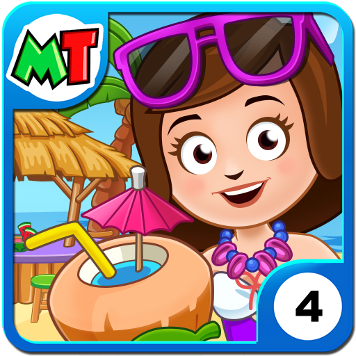 My Town : Beach Picnic  MOD APK Dwnload – free Modded (Unlimited Money) on Android