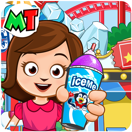 My Town : Fun Amusement Park Game for Kids Free  1.06 MOD APK Dwnload – free Modded (Unlimited Money) on Android