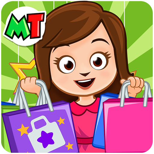 My Town: Shopping Mall – Shop & Dress Up Girl Game 1.12 MOD APK Dwnload – free Modded (Unlimited Money) on Android