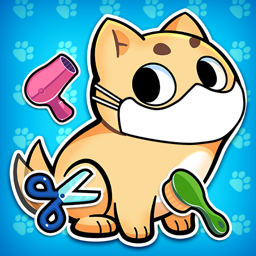 My Virtual Pet Shop: Take Care of Pets & Animals🐶  1.12.10 MOD APK Dwnload – free Modded (Unlimited Money) on Android